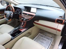 Lexus 2010 Rx 350 Floor Mats used 2010 lexus rx 350 at auto house usa saugus