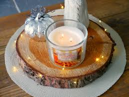 Pumpkin Waffle Candle by Summerfield Cottage U0026 Us September 2017