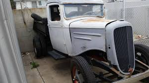 100 For Sale Truck 1935 Chevrolet 30 For Sale 2174332 Hemmings Motor News