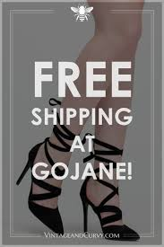 Gojane Coupons November 2018 / Graphic Dimensions Coupon Codes See Thru You Laceup Clear Pvc Booties Gojane Coupon Code Shoes Giant Vapes Codes I9 Sports Zoom Coupons Gojane 2018 Gojane 45 Off Sitewide Extra 20 Off 1000 Buyers Picks Wwwverycouk Discount Expressvpn Student 85 Aliexpress Coupons Promo Codes 2019 15 Cashback Turkey Chase Bethesda Promo Cell Phone Doctor Cirque Italia Free Child Jan Uber Purple Holly Free Macys Its About Time Watch Band Heels