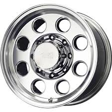 MB Wheels 72 Wheels | Modular Trailer Wheels | Discount Tire