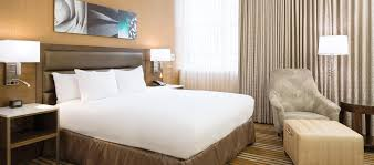 Hilton Downtown Faneuil Hall Boston Hotel
