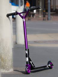 District V2 Pro Custom Scooter
