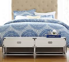 Leonna End of Bed Drawers