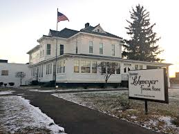 Springfield s Lohmeyer legacy ties back to Germany