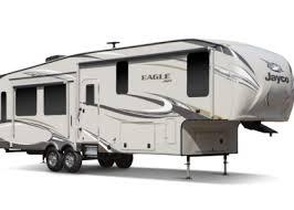 Jayco Designer Fifth Wheel Floor Plans by Jayco Eagle North Point Designer 5th Wheels Tcrv