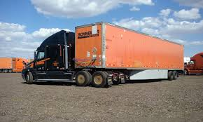 The Schneider Diaries - Page 2 | TruckingTruth Forum
