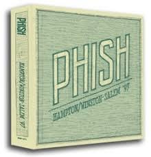 bathtub gin history phish net