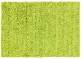 badematte badteppich gelb 50x70 cm badezimmerteppich