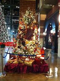 Christmas Tree Elegance Flagship At River Park Square From 2013 2014