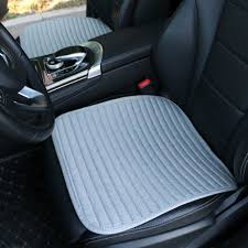 100 Car Seat In Truck 1 Back Or 2 Front Breathable Automobile Cushion 3D