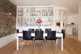 2941f46b10c030079edc0c47707638d9 Dining Room Trendy Duo Library Bookshelves