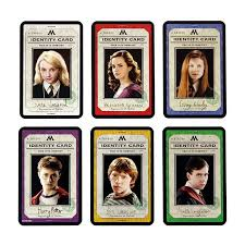 Cluedo Harry Potter By Winning Moves