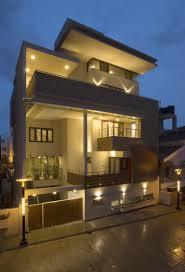 100 Villa Houses In Bangalore S 29 By Technoarchitecture C