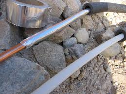 And Cold Water Pipes Photo by Plumbing How To Reduce Heating Of Cold Water Pipes In The