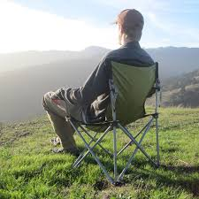 Best Camping Chair • Reviews & Buying Guide (October 2019 ...