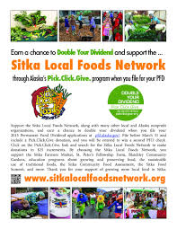 December 2014 – Sitka Local Foods Network