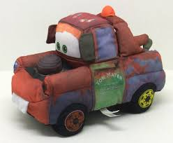 Lovely Adorable Disney Talking Mater Tow Truck From Cars 11
