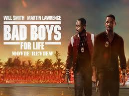 فيلم bad boys for إثارة وتشويق وكوميديا في عمل واحد