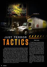 Jerusalem Truck Attacker Shot Dead After Killing 3 And Injuring 15 ... Motor Trends Truck Trend 15 Anniversary Special Photo Image Gallery Kentland Tower 33 Featured In Model World Magazine Uk Street Trucks Magazine Youtube Lowrider Pictures Autumn 2017 Edition Pro Pickup 4x4 Sport August 1992 Ford Vs Chevy Whats It Worth Caljam 2002 Extreme Ordrive February 2003 Three Diesel Cover Quest December 2009 8lug Monster Truck Photo Album Nm Car And Issue 41 By Inspirational Big 7th And Pattison Classic News Features About Classics