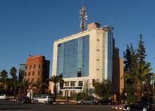 bmce casablanca siege bmce bank wikipédia
