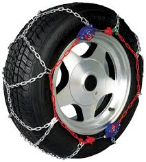 Amazon.com: Peerless 0155505 Auto-Trac Tire Traction Chain - Set Of ...