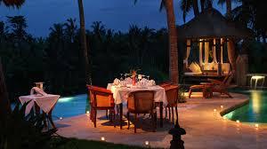 100 Viceroy Villa Bali Best Boutique Hotels