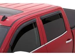 DSI Automotive - AVS Ventvisor Deflector 4 Pc. - Smoke - Crew Cab ... Endearing Window Vent Visors Trucks For Modern Putco Element Chrome Sharptruckcom Egr Smline Inchannel Fast Shipping Firstgen Tacoma World How To Install Avs On A Gmc Sierra Youtube Tinted Chevy Colorado Canyon In Ikonmotsports 0608 3series E90 Pp Front Splitter Oe Painted Channel Page 2 Tapeon Mack Visor Rear Door Trims Exterior