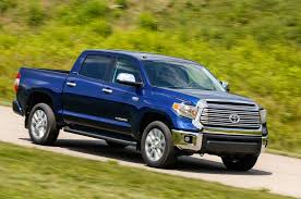 2014 Toyota Tundra Is A Truck For The Family Guy (W/Videos) - Motor ... Toyota Tundra Trucks With Leer Caps Truck Cap 2014 First Drive Review Car And Driver New 2018 Trd Off Road Crew Max In Grande Prairie Limited Crewmax 55 Bed 57l Engine Transmission 2017 1794 Edition Orlando 7820170 Amazoncom Nfab T0777qc Gloss Black Nerf Step Cab Length Cargo Space Storage Wshgnet Unparalled Luxury A Tough By Devolro All Models Offroad Armored Overview Cargurus Double Trims Specs Price Carbuzz