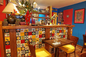 cuisine mexicaine déco cuisine mexicaine exemples d aménagements