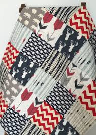 Etsy Baby Bedding by Best 25 Woodland Baby Bedding Ideas On Pinterest Woodland
