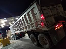 100 Mansur Trucking S B Hinnen Hauling And Construction LLC