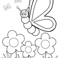 Toddler Color Pages Free Coloring Toddlers