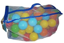 Play Day Balls