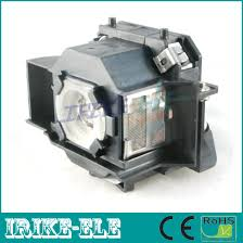 wholesale replacement compatible projector l elplp38 for epson