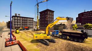 Construction Simulator 2 US - Console Edition Game | PS4 - PlayStation President House Cstruction Simulator By Apex Logics Professional The Simulation Game Ps4 Playstation A How To Truck Birthday Party Ay Mama China Xcmg Nxg5650dtq 250hp Dump Games Tipper Trucks Road City Builder Android Apps On Google Play 3d Excavator Transport Free Download Of Crazy Wash Trailer Car Youtube Loader In Tap Parking Apk Download Free Game Educational Insights Dino Company Wrecker Trex Remote Control Rc 116 Four Channel