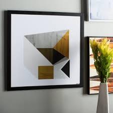 Framed Dining Room Wall Art