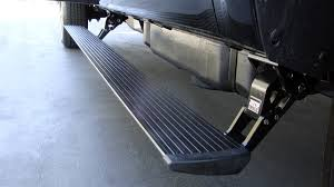 100 Power Steps For Trucks 2015 LML Diesel Amp Research Step Running Board