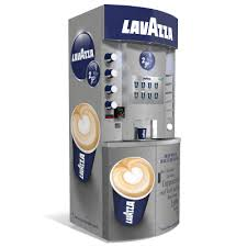 Hot Drinks Vending Machines