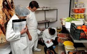 cuisine insalubre restaurants abattoirs supermarchés les notes d hygiène sont