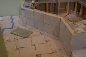 Tiling A Bathtub Deck by Reddoorhomes Reddoorhomes Page 6
