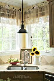 Kitchen Curtains At Walmart by Curtain Kitchen Curtain Sets Clearance Kenangorgun For Kitchen