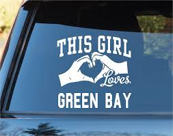 Amazon.com: DABBLEDOWN DECALS This Girl Loves Green Bay Decal ... Amazoncom Hunting Sexy Girl Deer Buck Decal Car Truck Wall Country Decals For Best Resource Funny Vinyl Country Girl Will Survive Gun Art Sticker Bomb Window Ebay Bitch Insidebad Mood Graphic Rude Novelty Girly Vodool Windshield Glue You Just Got Passed By A Lift It Fat Girls Cant Jump 6 Lifted Exterior Sticknerdcom Jdm Stickers Tuner Decals Custom Windshield Silhouette Muscle Hotmeini 2x Sexy Women Stickers Mud Flap For Muddy Have More Fun Girl Pink Camo Full Color Sea Doo