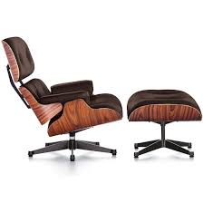 Eames Style Lounge Chair & Ottoman - Brown | Eames Style ... Eames Style Lounge Chair Ottoman Brown Style Tartan Fabric Chair And Buy Premium Reproduction At Bybespoek Replica Arm Light Grey Rocking Tub Italian Leather Palisander Hamilton Swivel The Vitra White At Nest Mid Century Modern Classic Alinum Aviator Vintage Aniline A Short Guide To Taking Excellent Care Of Your