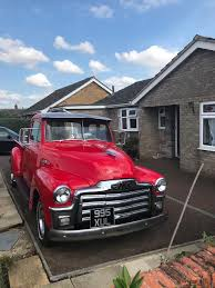 100 1954 Gmc Truck GMC Stepside Pickup Truck Auto In Attleborough Norfolk