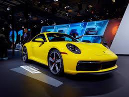 100 Porsche Truck Price 2020 911 Carrera S First Look Kelley Blue Book