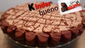 kinder bueno torte ohne backen kinder bueno torta bez pečenja