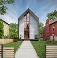 100 Homes In Kansas City Studio Build