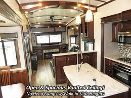 Fifth Wheel Campers With Front Living Rooms by 2018 Jayco 38refs Fifth Wheel Coldwater Mi Haylett Auto