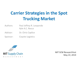 Carrier Strategies In The Spot Trucking Market - Ppt Download Coyote Logistics 2013 Youtube Tql Chicago Why Ups Is Buying Business News Retail Mchandiser Trucking Company Best Image Truck Kusaboshicom Third Party Transportation Provider Strive Named To Transport Topics Top Freight Brokerage Firms List To Acquire And Shipping Firm Keeptruckin Form A Strategic Alliance Help